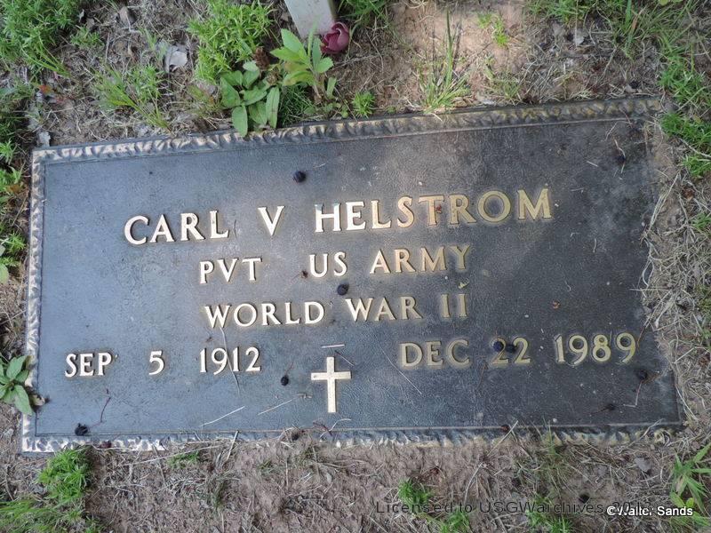 Atlantic Mine Cemetery Headstones, Adams Township, Houghton County ...