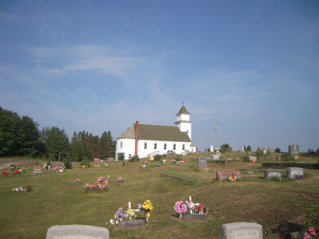 St. Henry's Cemetery