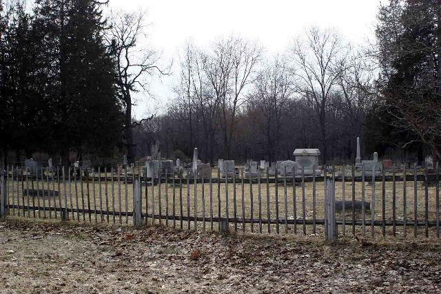 Lawler Cemetery