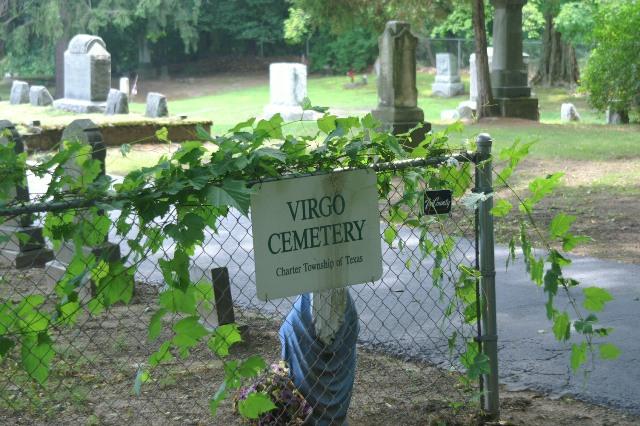 Virgo Cemetery