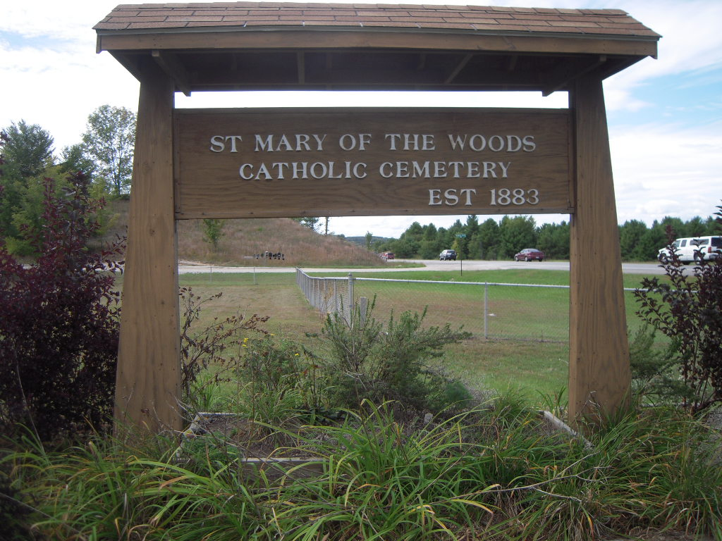 meet saint mary of the woods singles Aspire higher at saint mary-of-the-woods college, a catholic liberal arts college founded in 1840 smwc offers campus, distance and graduate programs.