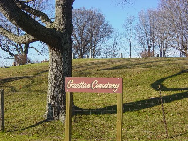 Grattan Center Cemetery