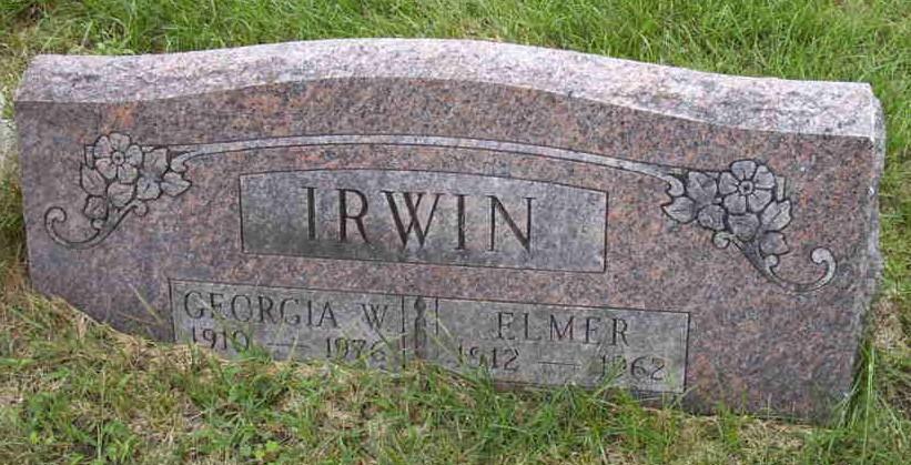 Mount Avon Cemetery Headstones, Rochester, Oakland County ...