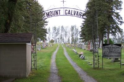 Image result for st. joseph weare michigan mount calvary cemetery