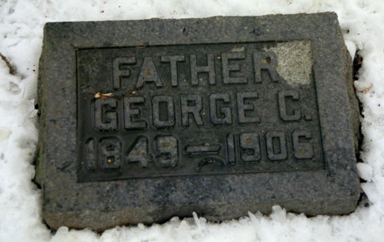 Michigan sanilac county croswell - Levitt George C