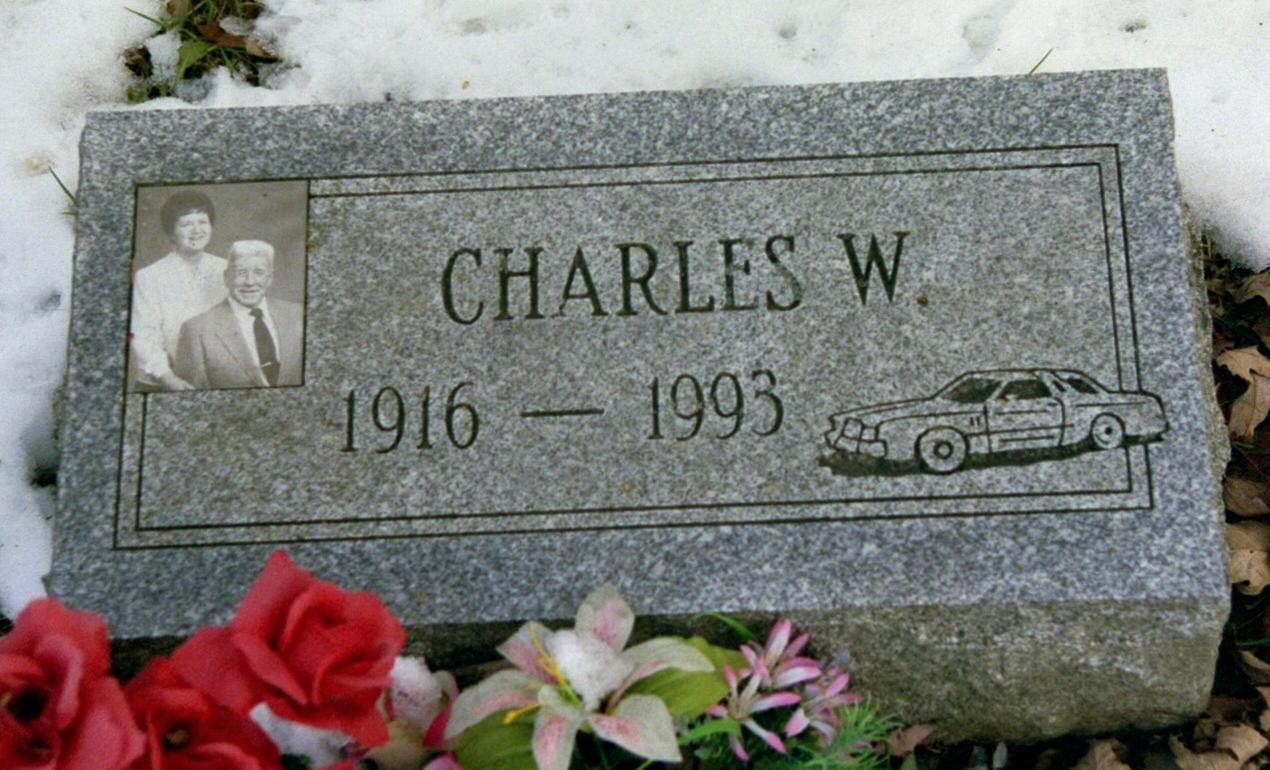 Michigan sanilac county croswell - Levitt Charles W