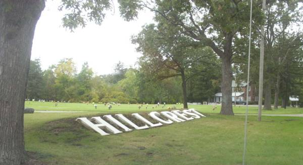 Hillcrest Memorial Gardens Cemetery Headstones, Owosso Township ...