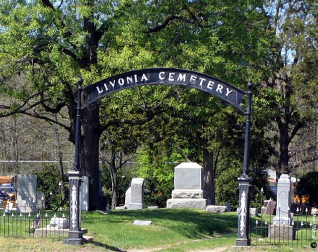 Livonia/Livonia Center Cemetery