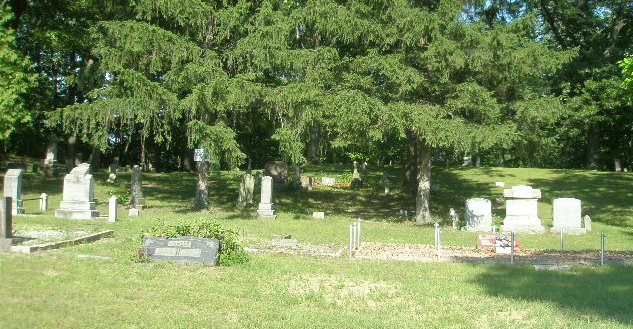 Taylor Township Cemetery