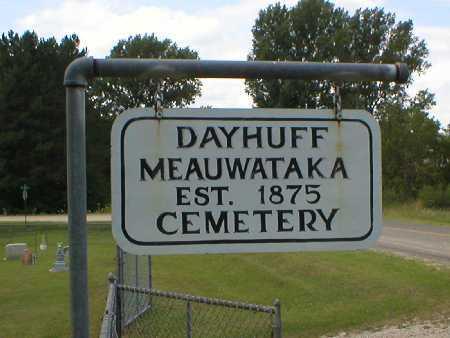 Dayhuff Meauwataka Cemetery