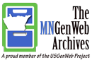 MNGenWeb Archives Logo