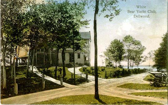 Penny Postcards from Washington County, Minnesota