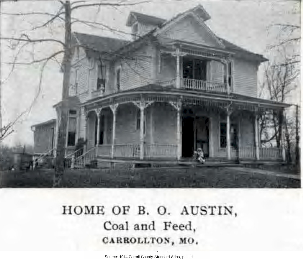 Index of mo carroll homes a austin for Missouri home builders