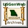 Missouri Archive Logo