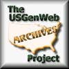The USGenWeb Archives Project logo