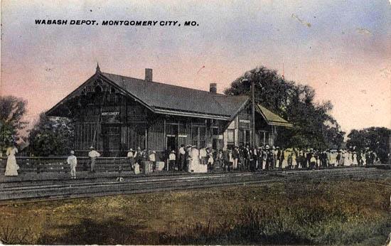 Montgomery County Oregon