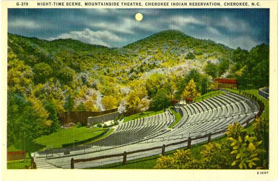 Penny Postcards From North Carolina