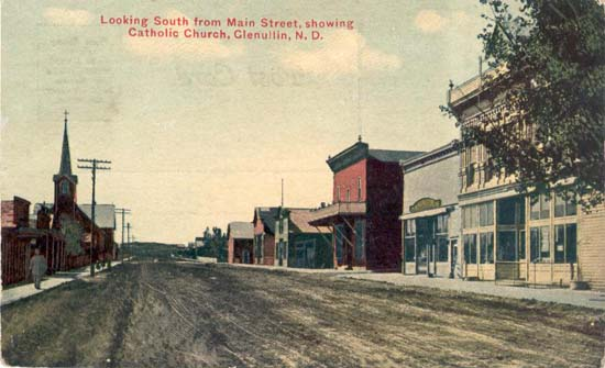 Penny Postcards From Morton County North Dakota