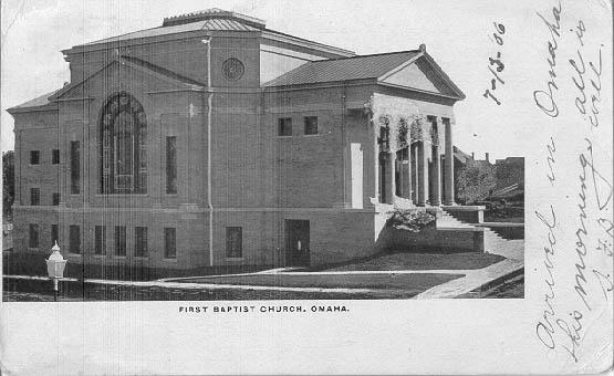 Penny Postcards From Douglas County Nebraska