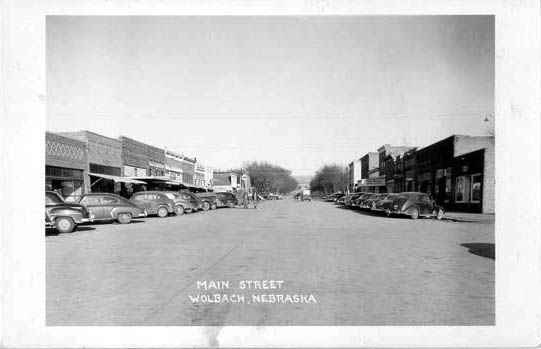 Penny Postcards From Greeley County Nebraska