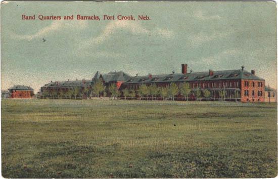 Penny Postcards from Sarpy County, Nebraska