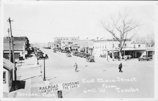 penny postcards from sheridan county  nebraska