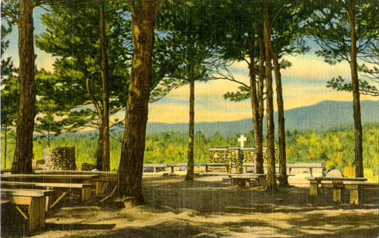 penny postcards from cheshire county  new hampshire