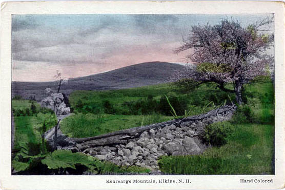 penny postcards from merrimack county new hampshire