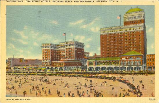 Restaurants Near Boardwalk Hall Atlantic City New Jersey