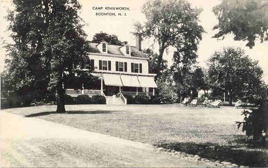 Green Brook Nj >> Penny Postcards from New Jersey