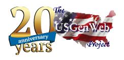 USGenWeb 20 years