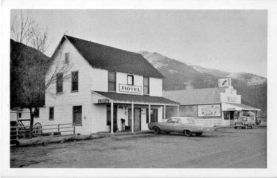 Nv >> Penny Postcards from Humboldt County, Nevada