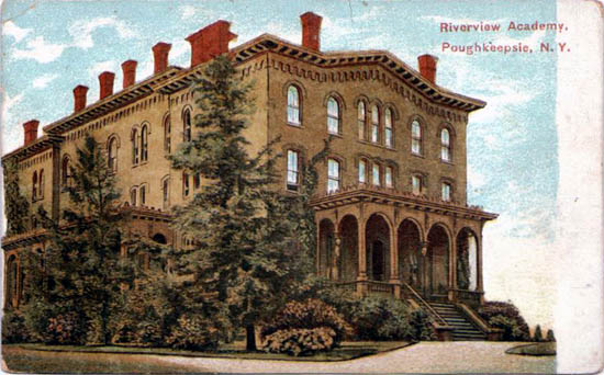 Penny Postcards From Dutchess County New York
