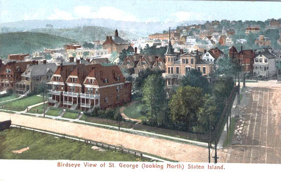 Old St. George