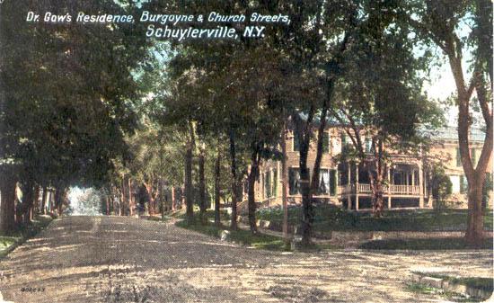 Hotel Schuyler Schuylerville
