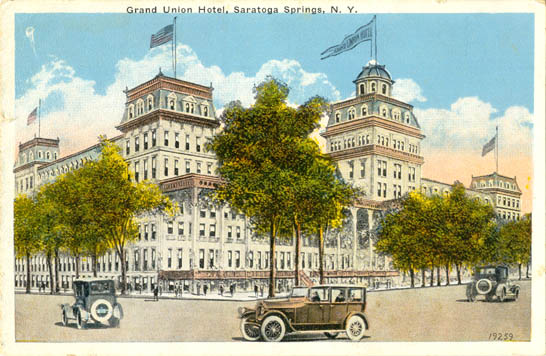 Google images for Luxury hotels in saratoga springs ny