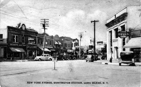 Huntington Station Suffolk County, NY