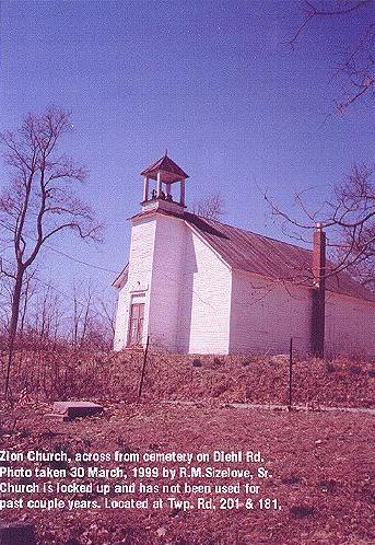 Usgenweb Archives Hocking County Ohio