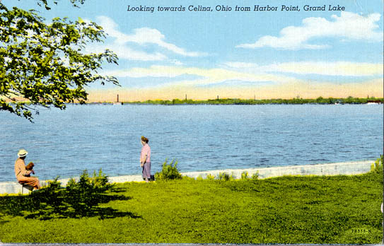 Penny Postcards From Ohio