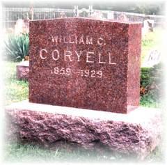 William C. Coryell 1859-1929