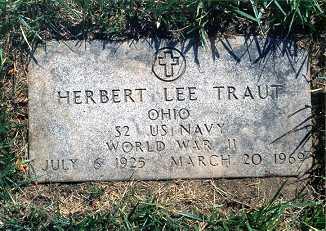 Herbert Lee Traut