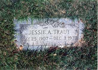 Jessie A. Traut
