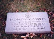 Brooklyn V. Conrad