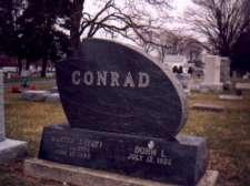 Donn L. Conrad & Martha J. Conrad