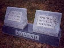 Joseph S. & Hazel G. Conrad