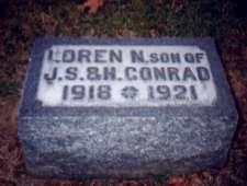 Loren N. Conrad
