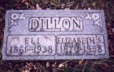 Eli & Elizabeth Dillon
