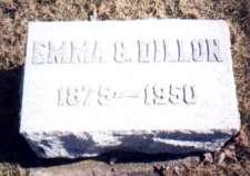 Emma G. Dillon