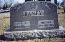 Milen & Lura Raney