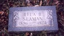 Lela B. Seaman
